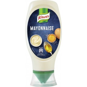 Knorr Mayonnaise 430 ml