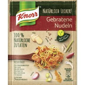 Knorr Natürlich Lecker Gebratene Nudeln 34 g
