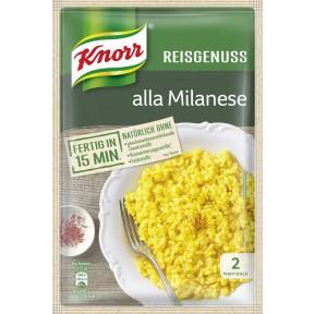 Knorr Reisgenuss alla Milanese 175 g