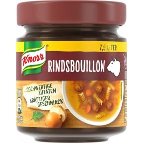 Knorr Rinder Bouillon für 7,5L