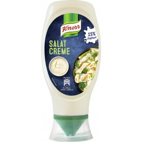 Knorr Salatcreme 430 ml