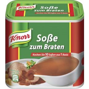 Knorr Soße zum Braten in der Dose 253 g