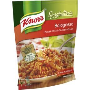 Knorr Spaghetteria Pasta Bolognese