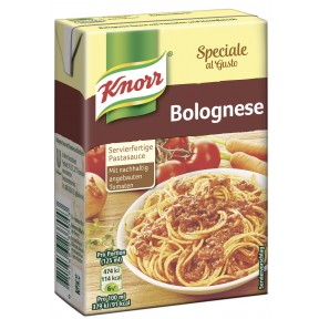 Knorr Speciale al Gusto Bolognese 370 g