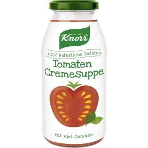 Knorr Tomaten Cremesuppe 450 ml