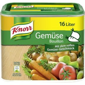 Knorr Gemüse Bouillon für 16 ltr