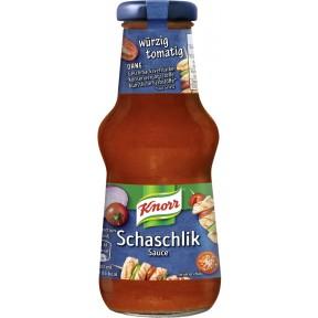 Knorr Schaschlik Sauce 250 ml