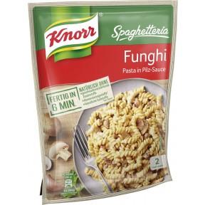 Knorr Spaghetteria Pasta Funghi 150 g