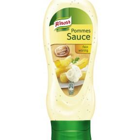 Knorr Pommes Sauce