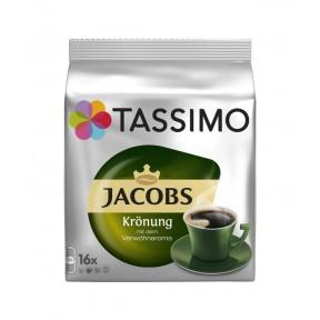 Tassimo Jacobs Kaffee Krönung