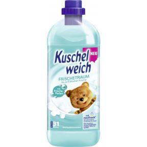 Kuschelweich Weichspüler Frischetraum 1L 31WL