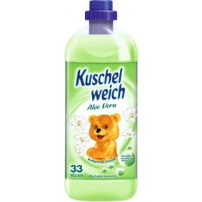 Kuschelweich Aloe Vera Weichspüler 990 ml