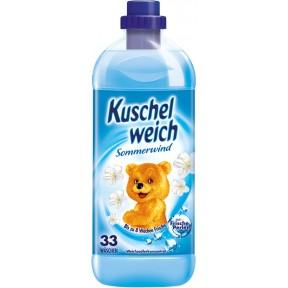 Kuschelweich Sommerwind Weichspüler 1 ltr 34 WL