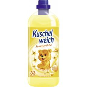 Kuschelweich Sommerliebe Weichspüler 990 ml