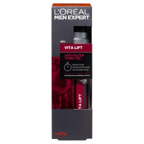 L'Oreal Men Expert Vita Lift Anti Falten Turbo Gel 50 ml