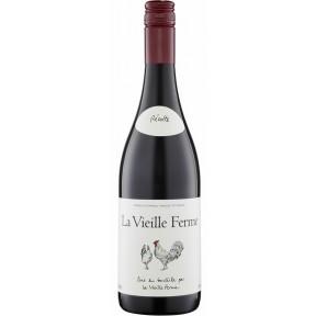 Familie Perrin La Vieille Ferme Rouge Vin de France 2016