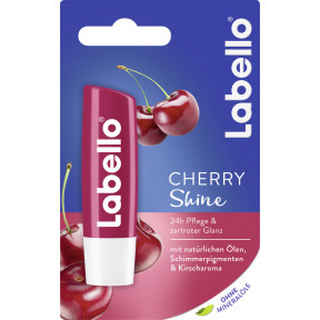 Labello Lippenpflegestift Cherry Kiss 5,5ML