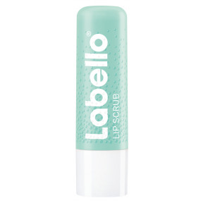 Labello Lippenpflegestift Caring Scrub Aloe Vera 5,5ML