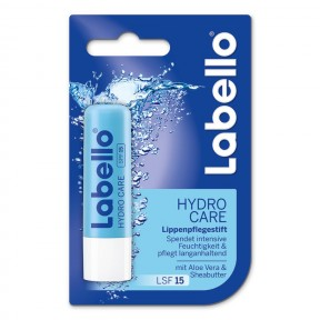 Labello Lippenpflegestift Hydro Care