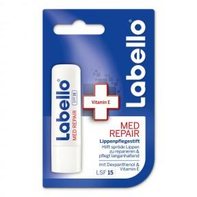 Labello Lippenpflegestift Med Repair LSF15