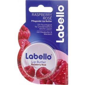 Labello Lip Butter Raspberry Rosé