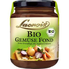 Lacroix Bio Gemüse-Fond 400ML