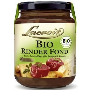 Lacroix Bio Rinder Fond