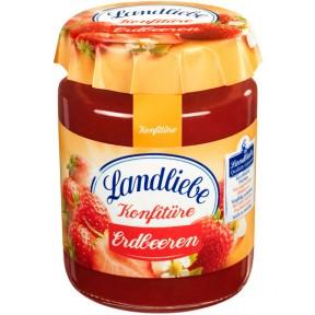 Landliebe Konfitüre Erdbeere 200 g