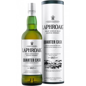 Laphroaig Quarter Cask Single Malt Whisky