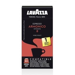 Lavazza Espresso Armonico Kaffeekapseln 11x 5 g