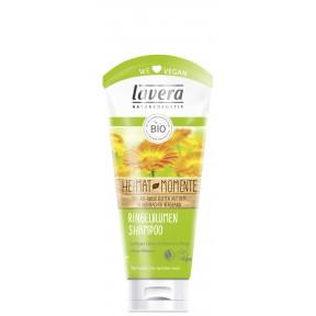 lavera Naturkosmetik Ringelblumen Shampoo für normales bis sprödes Haar