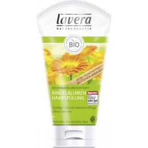 lavera Naturkosmetik Ringelblumen Spülung für normales bis sprödes Haar