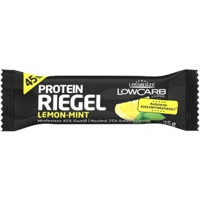Layenberger LowCarb.one Protein-Riegel Lemon-Mint 35 g