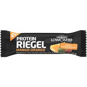 Layenberger LowCarb.one Protein-Riegel Mango-Orange