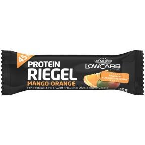 Layenberger LowCarb.one Protein-Riegel Mango-Orange