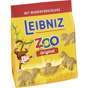 Leibniz Zoo Kekse 125 g