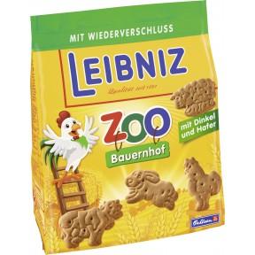 Leibniz Zoo Kekse Bauernhof