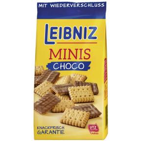 Leibniz Minis-Schokokekse 125 g
