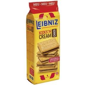 Leibniz Keks'n Cream Choco 228 g