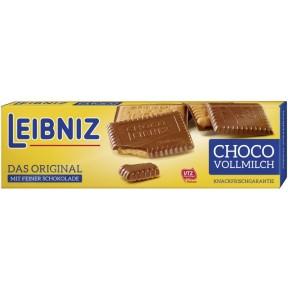 Leibniz Choco Vollmilch Kekse