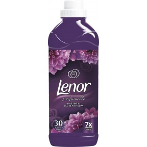 Lenor Parfumelle Weichspüler Amethyst Blütentraum 900 ml