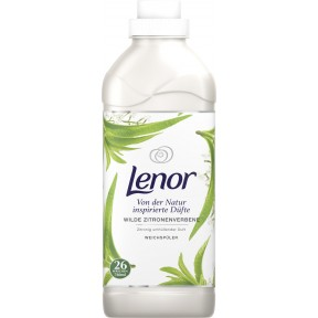 Lenor Weichspüler Konzentrat Wilde Zitronenverbene 780 ml