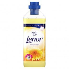 Lenor Sommerbrise Weichspüler 930 ml