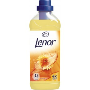 Lenor Weichspüler Sommerbrise 990 ml