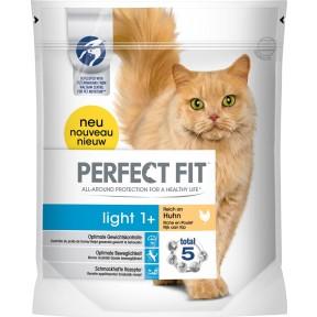 Perfect Fit light 1+ Reich an Huhn Katzenfutter trocken