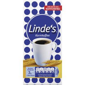 Linde's Kornkaffee mit Zichorie 500 g