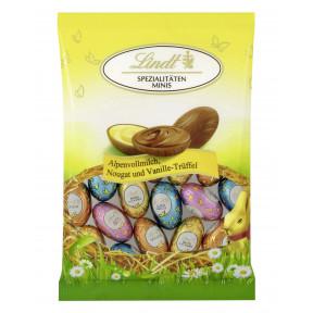 Lindt Spezialitäten Minis Eier 100 g