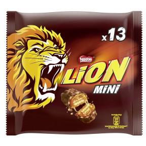 Nestle Lion Mini