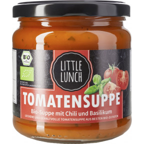 Little Lunch Bio Tomatensuppe 350 ml