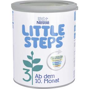 Nestlé Little Steps 3 ab dem 10.Monat 800G